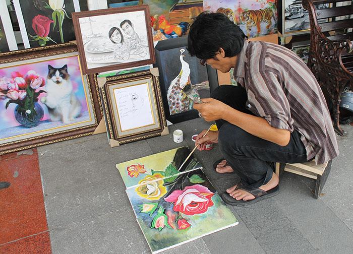 painter braga
